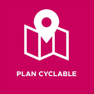 Plan cyclable